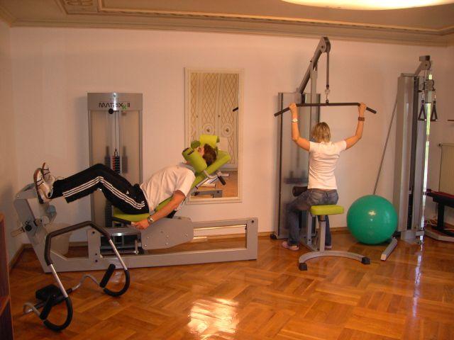 Fitness Angebot