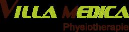 Logo Villa Medica Physiotherapie