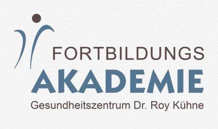NEUE KOOPERATION: Fortbildungsakademie Gesundheitszentrum Dr. Roy Kühne