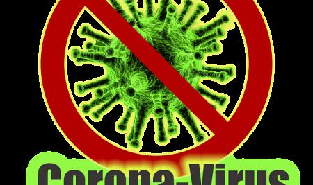 Infos zum Corona-Virus (Covid-19)